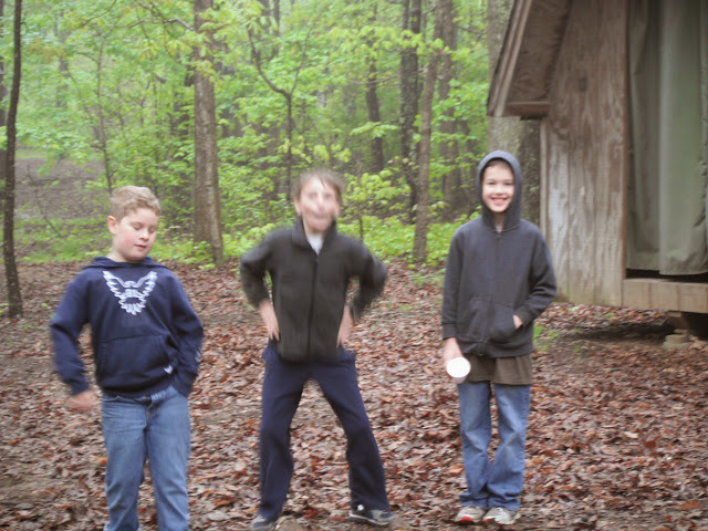 Cub Adventure Pictures for Pack 361