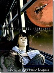 El Complejo del Chimpance   - Los Hijos de Ares #2 (de 3) - página 1