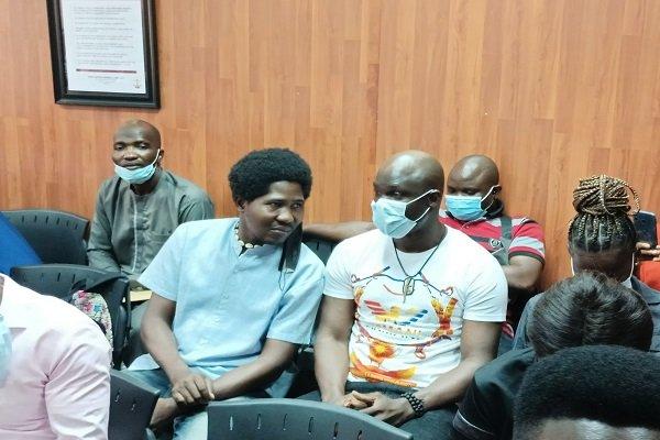 """Baba Ijesha Defiled Minor Twice"", Child Forensic Expert Tells Court"