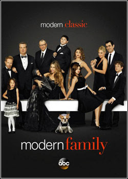 Modern Family 5ª Temporada Episódio 14 HDTV  Legendado
