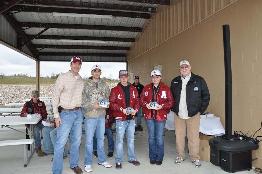 6th Annual Pulling for Education Trap Shoot - DSC_0155.JPG