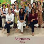 Antenados 2016