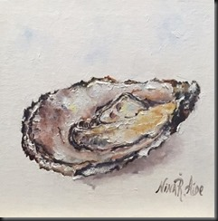 Oyster 2 small