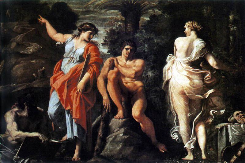 the-choice-of-heracles