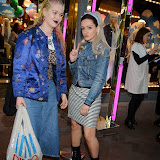 OIC - ENTSIMAGES.COM - Loupy at the Monki - party in Carnaby St  London  8th April 2015 Photo Mobis Photos/OIC 0203 174 1069