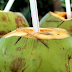 Cinco benefícios da água de coco para a saúde durante o período de calor intenso
