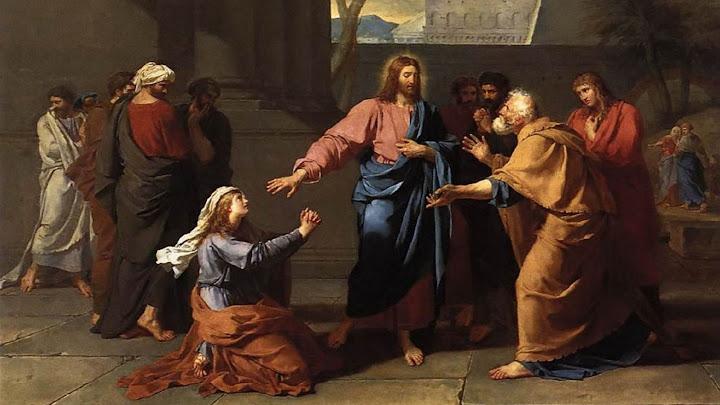 Lòng tin của bà lớn thật (04-8-2021 – Thứ Tư: Thánh Gioan Vianney, linh mục)