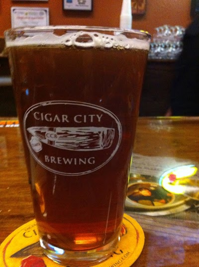 Cigar City Brewing