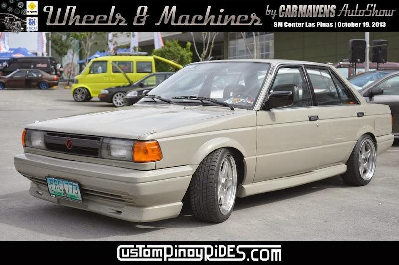 Wheels & Machines The Custom Sedans Custom Pinoy Rides Car Photography Manila Philippines pic25