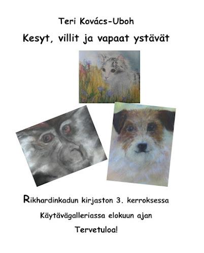 Teri Kovacs-Uboh