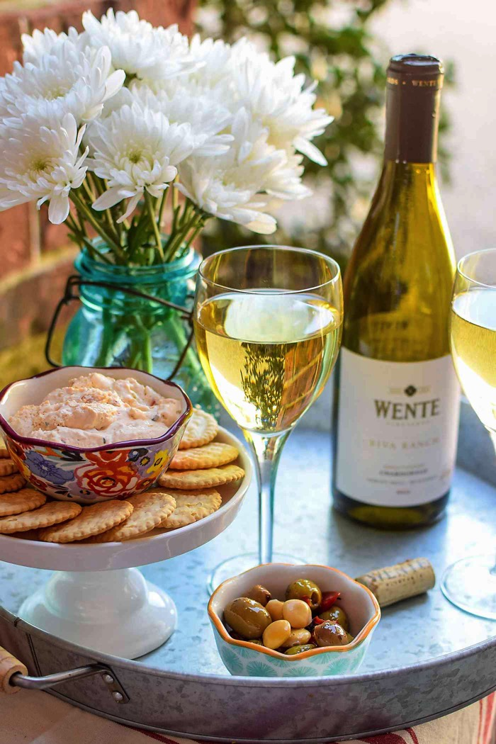 Wente Wines Enjoy The Journey Major Hoff Takes A Wife 8