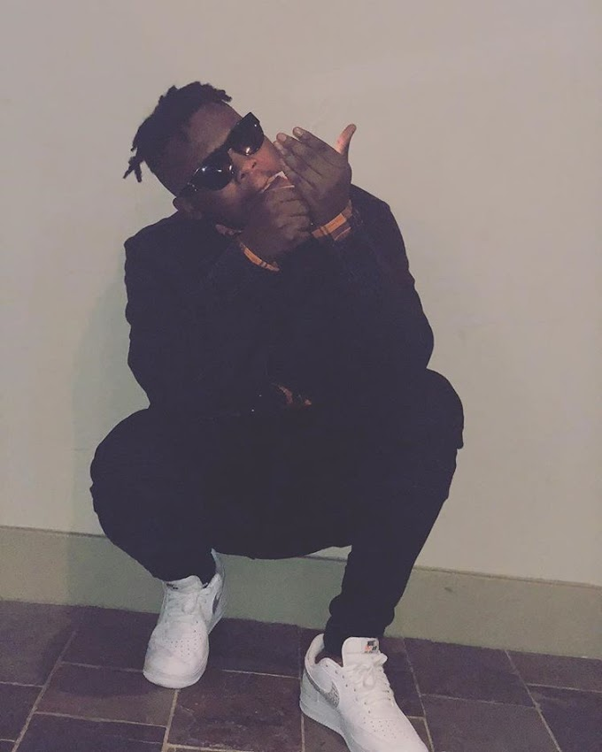 Olamide Fires Shots At Record Labels Calls It 21st Century Slavery