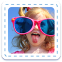 Baby Cartoon icon