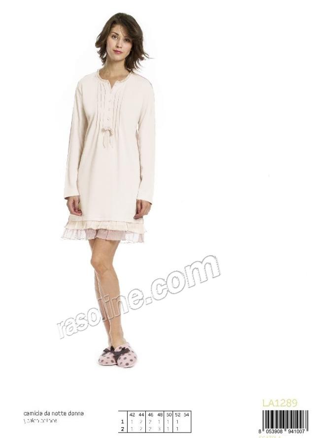 6ef9066b9e09 Pigiama Donna Ragazza Tuta Caldo Cotone Melange Strass Pizzo Rosa S ...