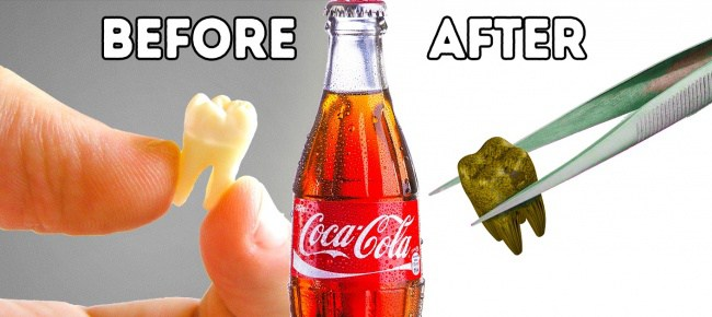 7 Facts That Prevent You From Drinking Coke Every Day 1