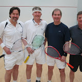 2012 State 50's Doubles: Champions - John Nimick & Andrew Slater; Finalists - Sandy Tierney & Jamie Fagan