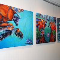 Graffiti Art Exhibition
