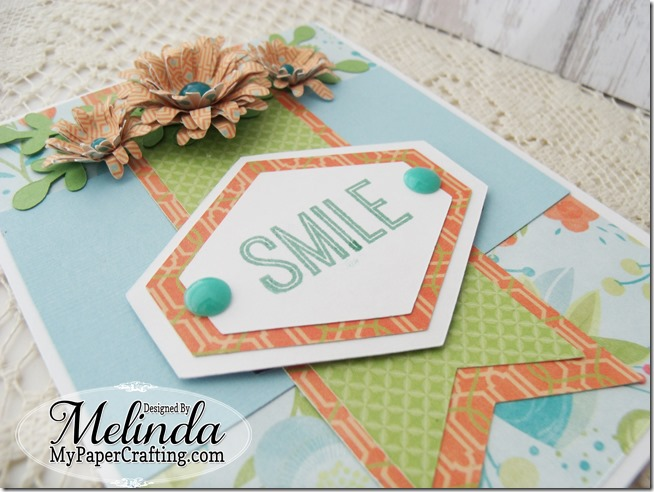 Cricut Artistry-Cricut Design Space Smile Card