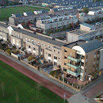 KAP bij recreatieplas Toolenburg (Hoofddorp)