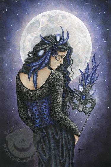 Dark Moon Dance, Moon Magic