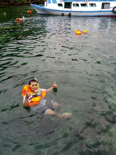 Lagoon Cabe
