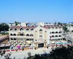 Himeros Life Hotel ex. Magic Hotel