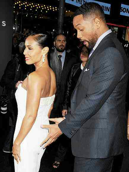 The hardest thing to do is being married- Jada Pinkett -Smith