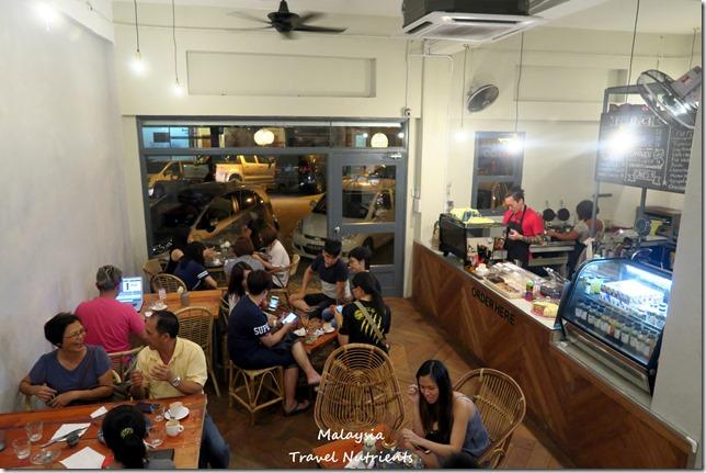 沙巴亞庇美食甜點推薦 咖啡廳NOOK Cafe (16)