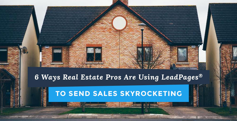6 Real Estate Marketing Ideas Pros Are Using Today