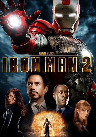 Iron Man 2 ไอรอนแมน มหาประลัยคนเกราะเหล็ก HD [พากย์ไทย]