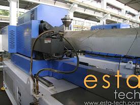 JSW J450ELIII-890HS (2005) All Electric Plastic Injection Moulding Machine