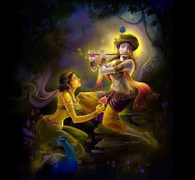 RadhaKrishna a Status of Love for Good Morning Whatsapp Status
