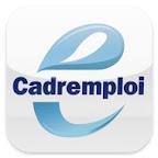 Télécharger l'application Cadremploi