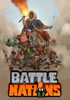 Battle Nations   PC