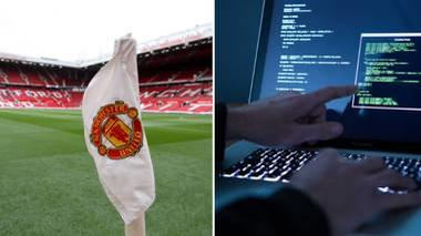 Hacker Penetrates Manchester United IT Systems; Demand Millions Of Pounds