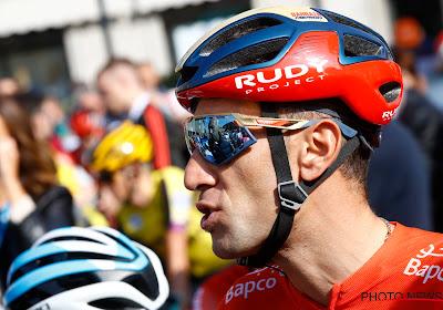 """Ook Nibali zit zwaar in zijn maag met de toestand in Italië: """"Elke 40 uur sterft hier een fietser"""""""