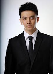 Tie Zheng China Actor