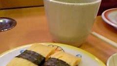 かっぱ寿司の玉子