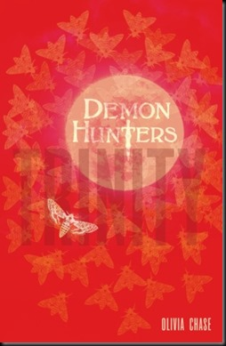 Demon Hunters Trinity