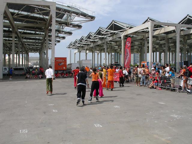 Festa de la bici i els patins 2009 - DSC05809.JPG