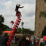 Gemeindefest Sondermühlen 30.08.2009