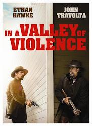 In a Valley of Violence - hị Trấn Nhuốm Máu