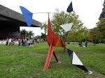 A Calder structure!