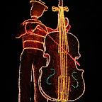 Música en luces