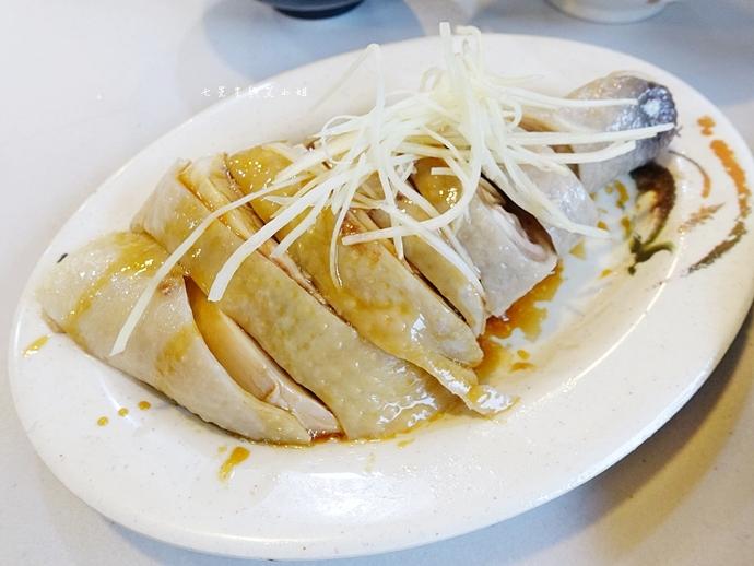 8 曉迪米糕滷肉飯 山內雞肉 南機場夜市美食