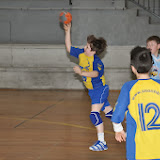 Moins de 12-2 contre La Charité (23-03-13)