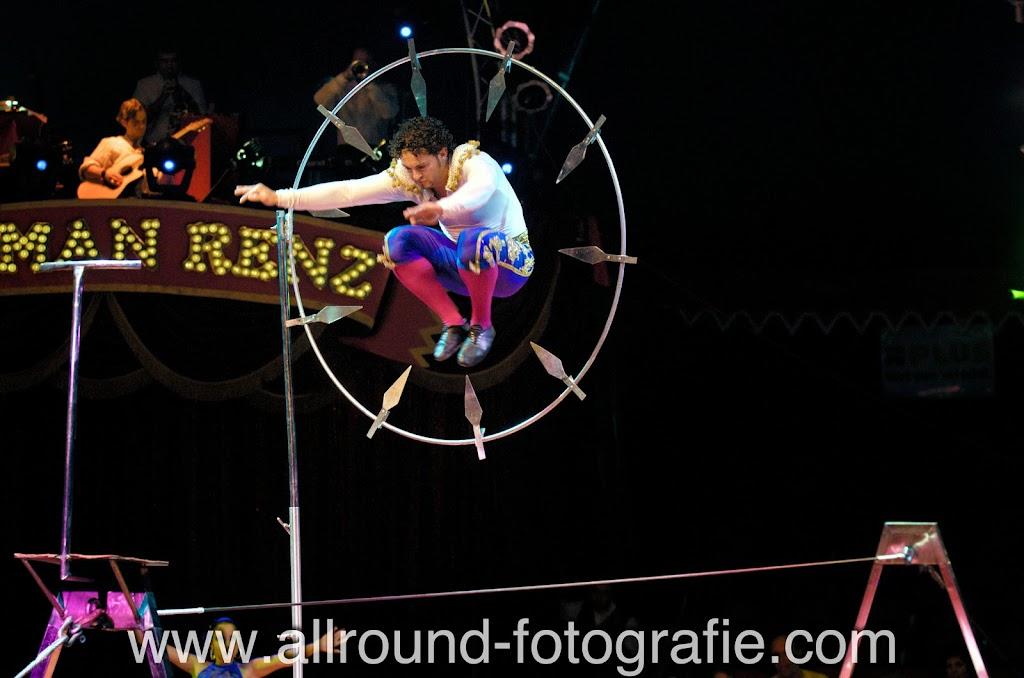 Bedrijfsreportage bij Circus Renz in Apeldoorn - 13