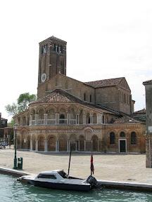 Basilica dei SS. Maria e Donato, Murano
