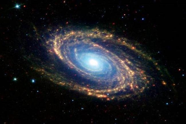 Galaxy-Reu