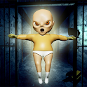 Guide Scary Baby Yellow Child Horror icon